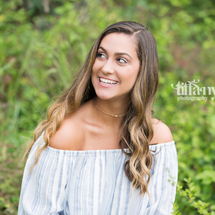 High School Senior - Natalie