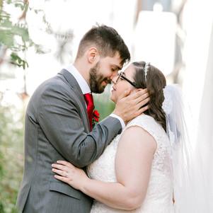 Mr. & Mrs. Granath