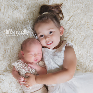 Welcome Newborn Emma!