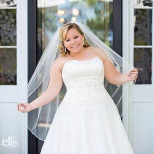 Taylor - Bridal Portraits