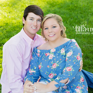 Taylor & Crawford Engagement <3