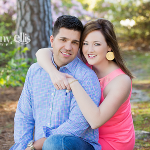 Haley & Sam are Engaged!