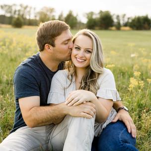 Randi & Corey are Engaged!