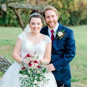 Mr. & Mrs. Haithcock