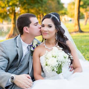 Mr. & Mrs. Nickerson