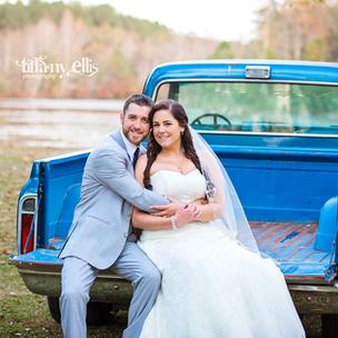 Mr. & Mrs. Pierce