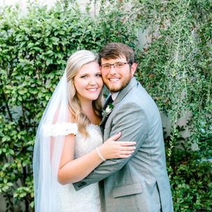 Mr. & Mrs. Cassady