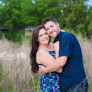 Kelsi & Robert are Engaged!