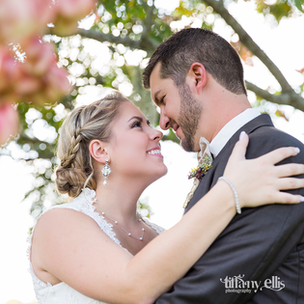 Mr. & Mrs. Greenhow
