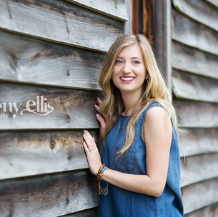 High School Senior - Victoria