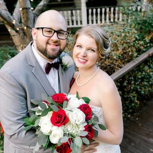 Mr. & Mrs. Hamblin