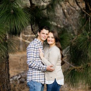 Greer & Jon are Engaged!