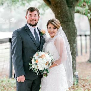 Mr. & Mrs. Lyles