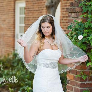 Bridal Portraits - Kennedy