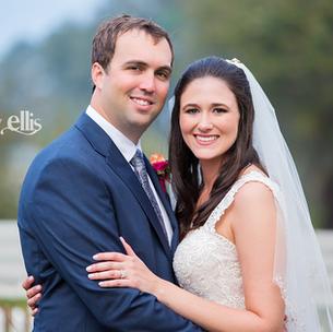 Mr. & Mrs. Hunt