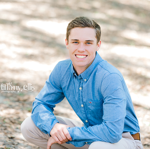 Jacob - High School Senior