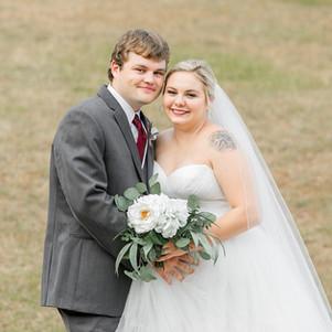 Mr. & Mrs. Catoe