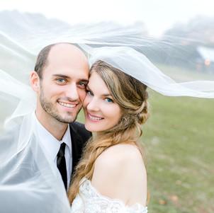 Mr. & Mrs. Lipham