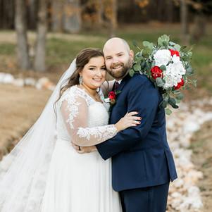 Mr. & Mrs. Bethea