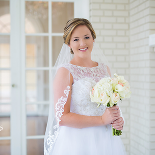 Haley - Bridal Portraits