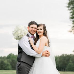 Mr. & Mrs. Jacobs