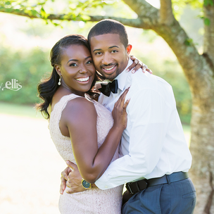 Morgan & Quinton are Engaged!