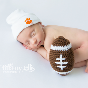 Welcome Baby Corbin!