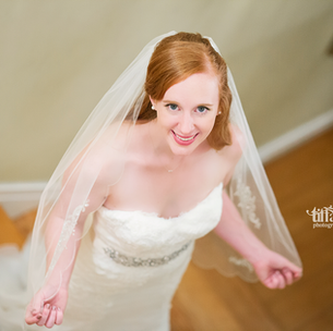 Bridal Portraits - Haylee