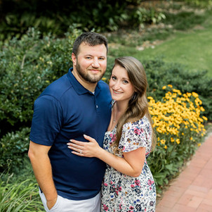 Alex & Nathan are Engaged!