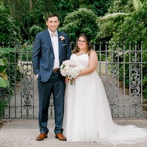 Mr. & Mrs. Gieser