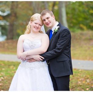 Stephen & Joelle