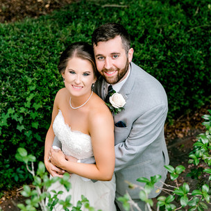 Mr. & Mrs. Galloway