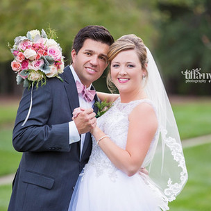 Mr. & Mrs. Steele