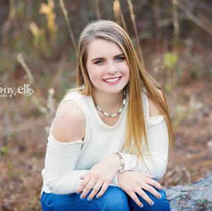 Senior - Greta
