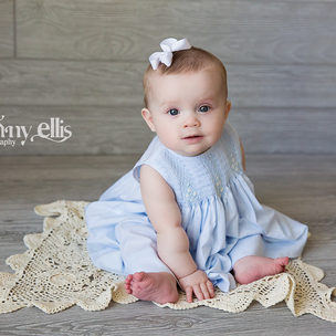 Lily - 6 Months