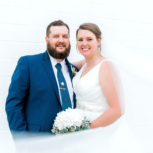 Mr. & Mrs. Hardin