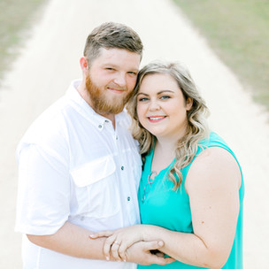 Chet & Baylee are Engaged!