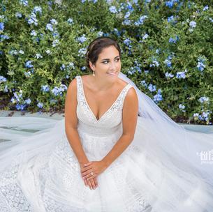 Bridal Portraits - Lauren