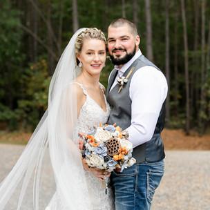 Mr. & Mrs. Dickert