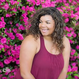 High School Senior - Kenley