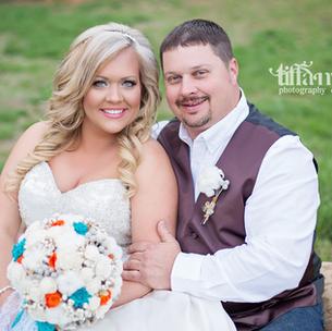 Mr. & Mrs. Farmer