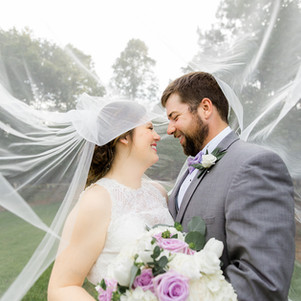 Mr. & Mrs. Branham