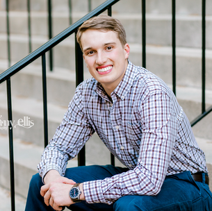 Ryan - High School Senior