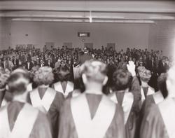 1963 Congregation