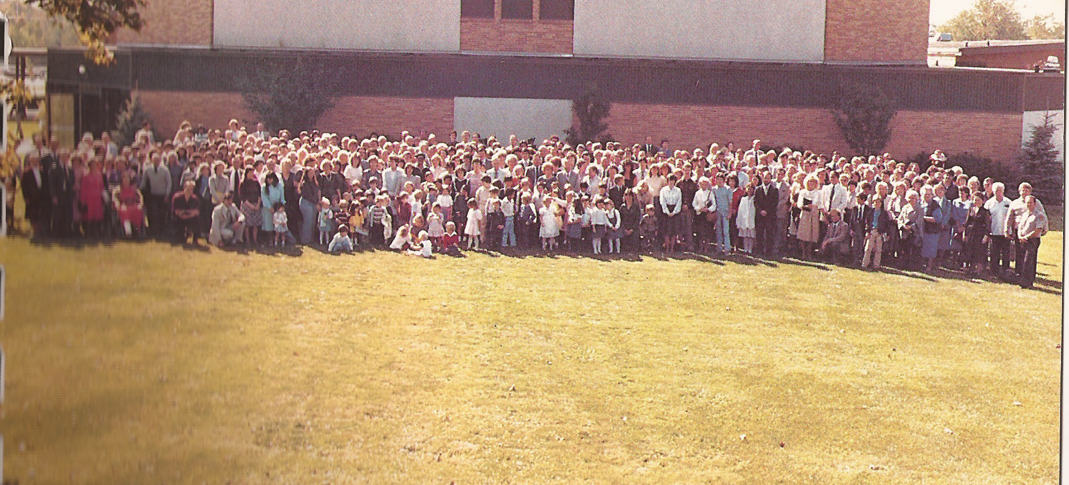 1985 Whole Church