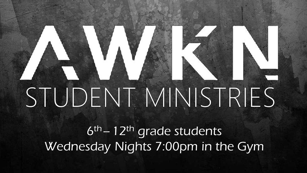 Awaken Student Ministries Black Slide.jp