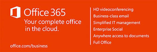 Office 365 Hosted Exchange