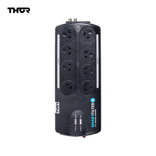 Thor B8F Smart Power Filter
