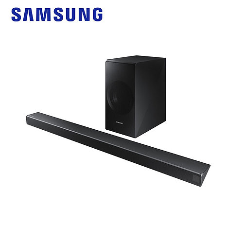 Samsung HW-M360 2.1ch Soundbar with Wireless Subwoofer