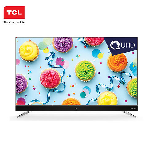 "TCL 70C4US 70"" UHD Premium Smart LED TV"